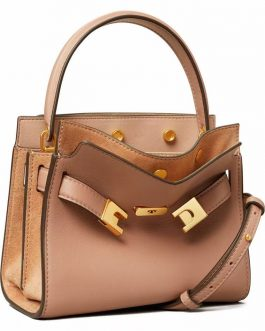 Tory Burch Double Lee Mallow
