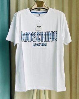 Moschino Swim logo