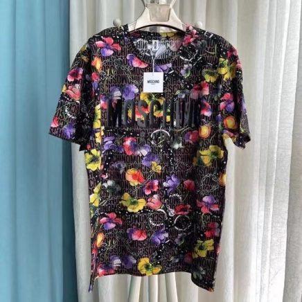 moschino-multi-flowers-tee