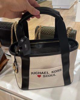 Michael Kors 杋布袋